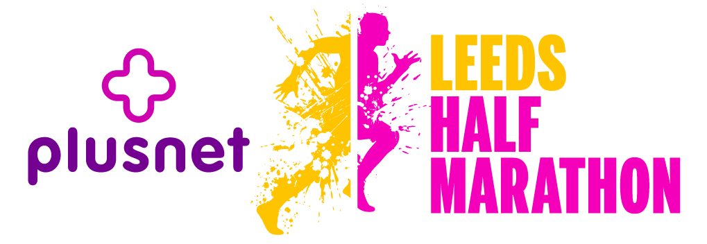The Plusnet Leeds Half Marathon - Sunday 14th May 2017